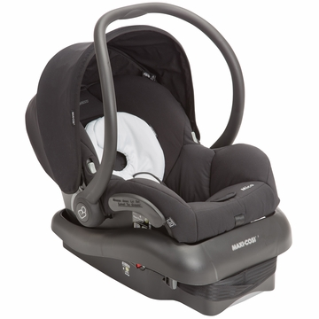 Maxi Cosi Mico Nxt Infant Car Seat - Ironic Black
