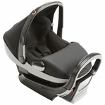 Maxi Cosi Prezi Infant Car Seat - Devoted Black