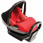 Maxi Cosi Prezi Infant Car Seat - Envious Red
