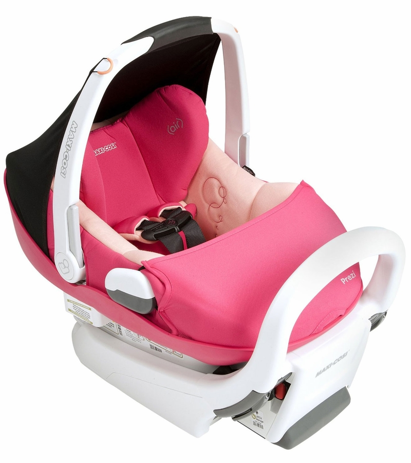 Maxi Cosi Prezi Car Seat Cover