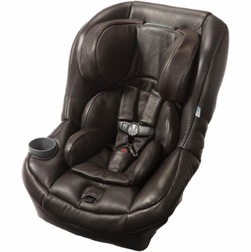 Maxi Cosi Pria 70 Convertible Car Seat - Brown Leather