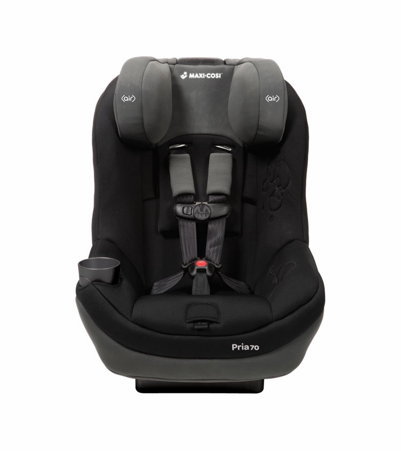 Maxi Cosi Pria  With Tiny Fit Convertible Car Seat