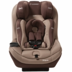 Maxi Cosi Pria 70 Convertible Car Seat with Tiny Fit - Walnut Brown