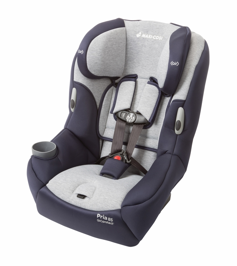 Convertible Car Seat Weight Limit