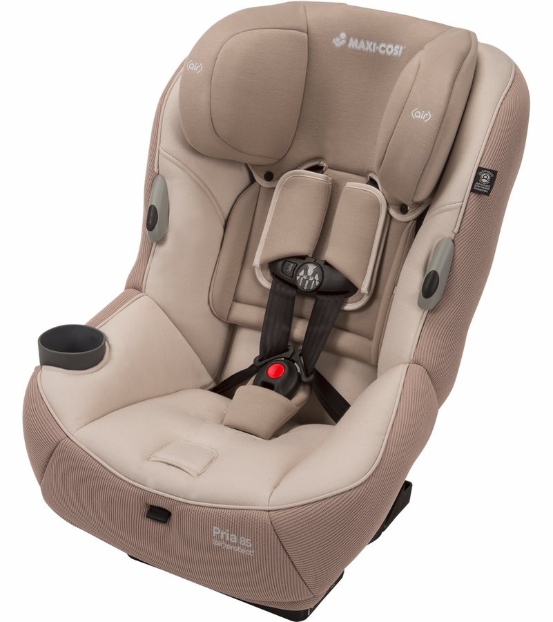 Pria  Car Seat Reviews