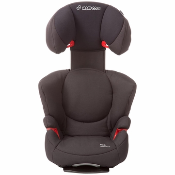Maxi-Cosi Rodi AirProtect Booster Car Seat - Total Black