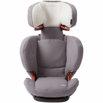 Maxi Cosi Rodifix Booster Car Seat in Steel Grey