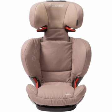 Maxi Cosi Rodifix Booster Car Seat in Walnut Brown