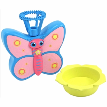 Melissa & Doug Bixie Butterfly Bubble Buddy