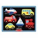 Melissa & Doug First Chunky Vehicles