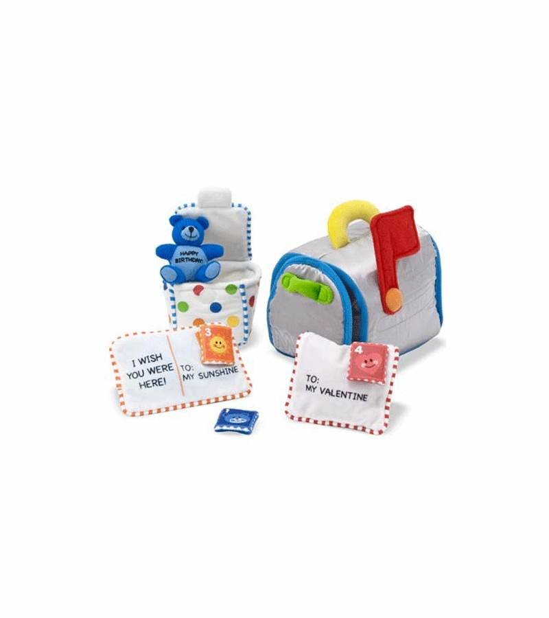 melissa and doug fill and spill mailbox 1
