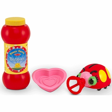 Melissa & Doug Mollie Bubble Buddy
