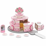 Melissa & Doug Tiered Special Occasion Cake