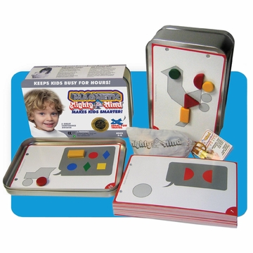 MightyMind Magnetic Puzzle