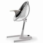 Mima Moon 3-in-1 High Chair - Black