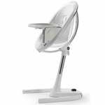 Mima Moon 3-in-1 High Chair - Snow White