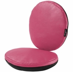 Mima Moon Junior Chair Cushion Set - Fuchsia