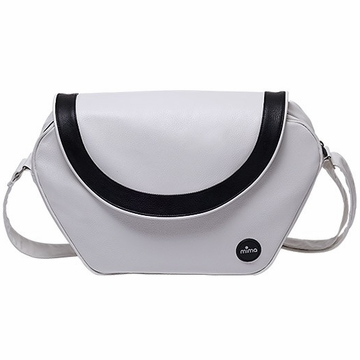 Mima Trendy Changing Bag - Snow White