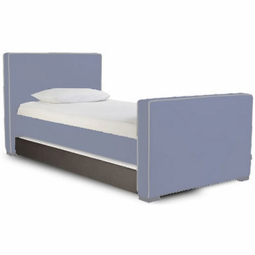 Monte Design Bed Trundle in Charcoal