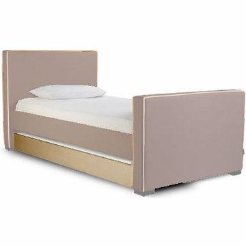 Monte Design Bed Trundle in Tan