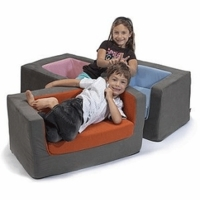 Monte Design Kid's Seating