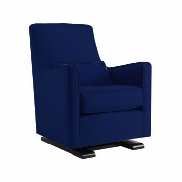 Monte Design Luca Glider in Navy Blue