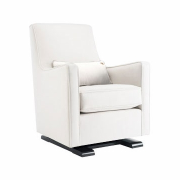 Monte Design Luca Glider in White