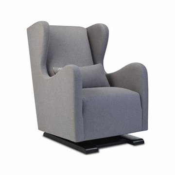Monte Design Vola Glider in Heather Grey