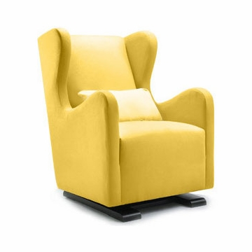 Monte Design Vola Glider in Yellow
