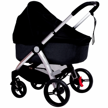 Mountain Buggy Cosmopolitan Bassinet Sun Cover