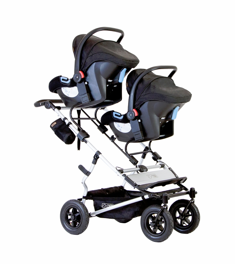 Pushchairs With Car Seats Included