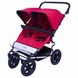 Mountain Buggy Duo Double Stroller - Chilli Dot