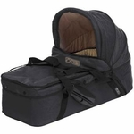 Mountain Buggy Duo Single Carrycot - Black Dot