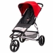 Mountain Buggy Evolution Mini Lightweight Stroller - Chilli with FREE $75 Gift Card