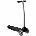 Mountain Buggy Freerider & Connector - Black