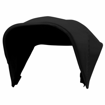 Mountain Buggy Mini Sunhood - Black