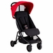 Mountain Buggy Nano Travel Stroller - Ruby