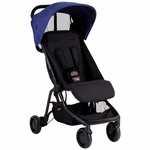 Mountain Buggy Nano Travel Stroller - Nautical