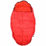 Mountain Buggy Sleeping Bag - Chili