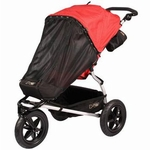 Mountain Buggy Sun Cover - Urban Jungle