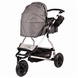 Mountain Buggy Swift Carrycot - Flint