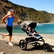 Mountain Buggy Terrain Stroller - Flint