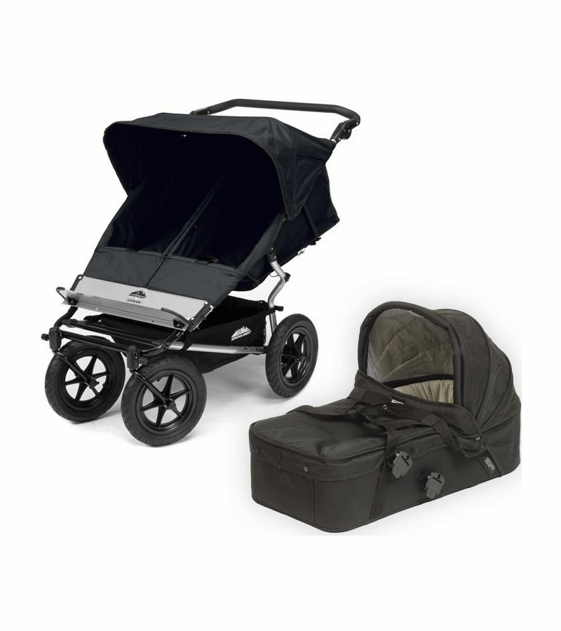 how to carry stroller on luggage