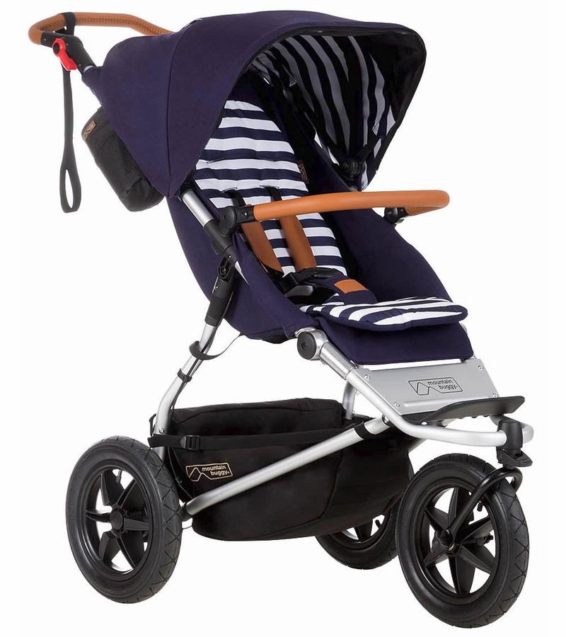 Stroller Reviews - Tales of a Mountain Mama