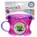 Munchkin Click Lock Deluxe Snack Catcher (Colors May Vary)