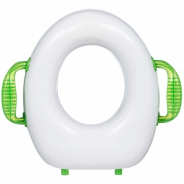 Munchkin Deluxe Potty Seat in Green