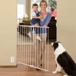 Munchkin Extending Metal Gate Extra Tall & Wide 31046