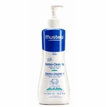 Mustela Dermo-Cleansing Solution - 16.9 oz.