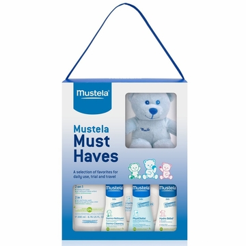 Mustela Must Haves Set