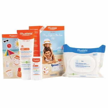 Mustela Play Safe in the Sun Set